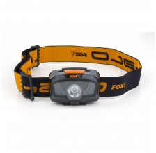 Fox- Halo 200 Headtorch