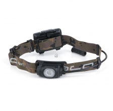 Fox- Halo AL320 Headtorch