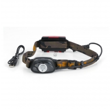Fox- Halo MS300C Headtorch