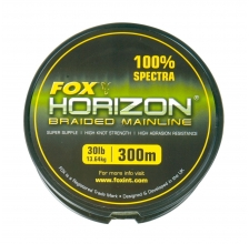 Fox - Horizon Braided Mainline - 300m