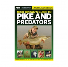 Fox - Mick Browns Guide to Pike and Predators