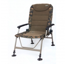 Fox - R3 Camo Chair