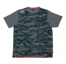 Fox Rage - Camo T-Shirt