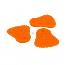 Fox Rage Cat - Bait Fins Orange
