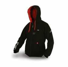 Fox Rage - Heavy Hoody - Black