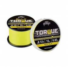 Fox Rage - Torque Braid Yellow150m