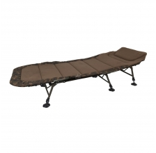 Fox - Royale R3 Camo Bedchair XL