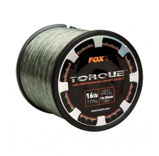 Fox - Torque Carp Line Low Vis Green 1000m