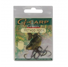 Gamakatsu - G-Carp Method Hook