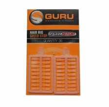 Guru - Hair Rig Speedstops