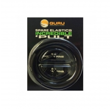 Guru Incredible Pult Spare Elastics