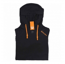 Guru - Lightweight Hoody Black