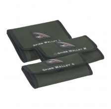 Iron Claw - Spin Wallet # S
