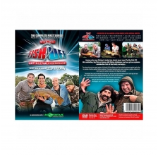 Korda - Big Fish Off Season 1 - DVD