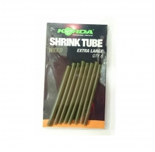 Korda - Shrink Tube X-Large - Weed