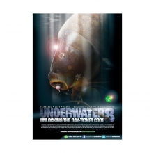 Korda - Underwater Carp Fishing DVD