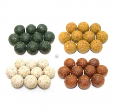 M&R Baits - Futterboilies 20mm Big Pack 5kg