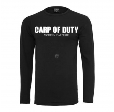 M&R - Carp of Duty Longsleeve 2017