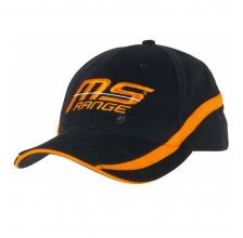 MS RANGE - Base Cap