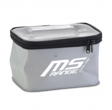 MS RANGE - Clear Top Box