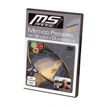 MS RANGE - DVD Method Feedern