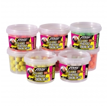 MS RANGE - Micro Boilies - 10mm, 50g