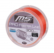 MS RANGE - Pro Feeder Series