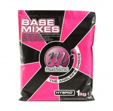 Mainline - Base Mixes 1Kg