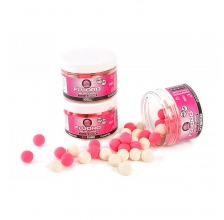 Mainline - Fluro Pop-ups 14mm Pink & White