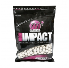 Mainline - High Impact Boilies Diamond Whites 1kg
