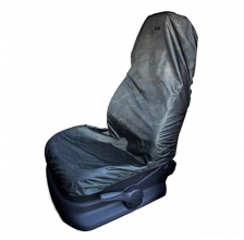 Nash - Black Ops Car Seat Covers