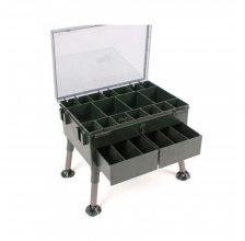 Nash - Box Logic - Tackle Station