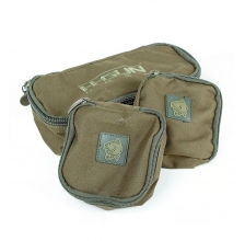Nash - H-Gun Pouches Kit