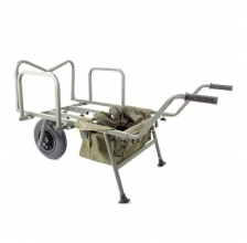 Nash - H-Gun one wheel Barrow