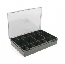 Nash - Large Capacity Tackle Box