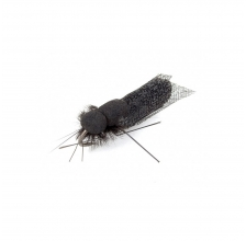 Nash - Zig Bugs - Black Sedge