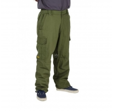 Navitas - Cargo Pant lined (green)
