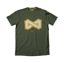 Navitas - Messy N Tee Green