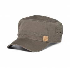 Navitas - Military Cap Green