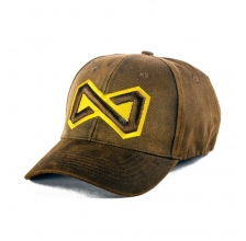 Navitas - Nfinity Waxed Cap Brown