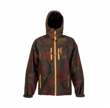 Navitas - Scout Shell Jacket Camo