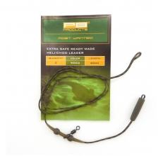 PB Products - Extra Safe Heli-Chod Leader 2pcs - 60cm
