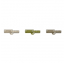 PB Products - Hit & Run X-Safe Leadclips 5pcs