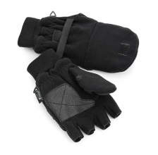 Pinewood - Fishing/Hunting Glove - Black