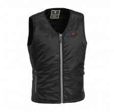 Pinewood - Heating Vest Black/Grey