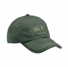 Pinewood - Cap Extreme - Dark Green/Mid Green