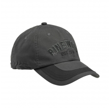 Pinewood - Cap Extreme - Dark Grey/Black