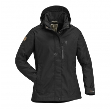 Pinewood - Caribou TC Extreme Ladies Jacket Black