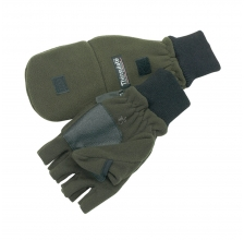 Pinewood - Fleece Handschuh Vante Thinsulate, Green