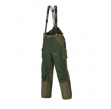 Pinewood - Overpants Ancona - Green/Dark Green